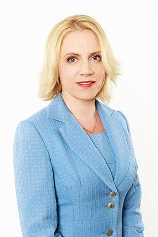 Sandra Kraujina