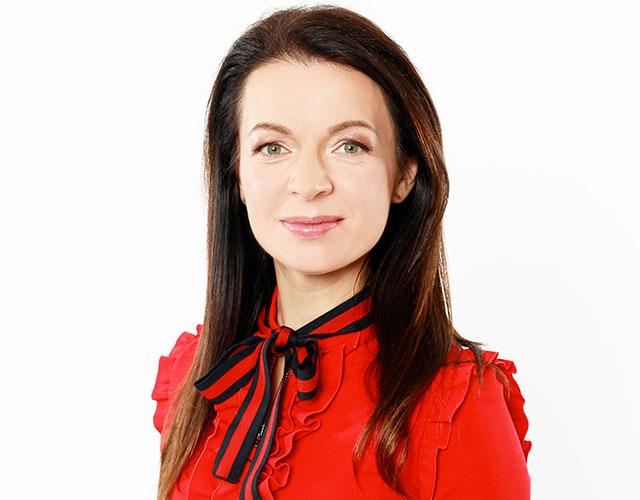 Laura Blaževičiūtė